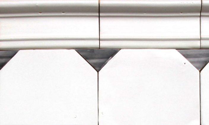 profilleisten fliesenmanufaktur delfter fliesen. Black Bedroom Furniture Sets. Home Design Ideas